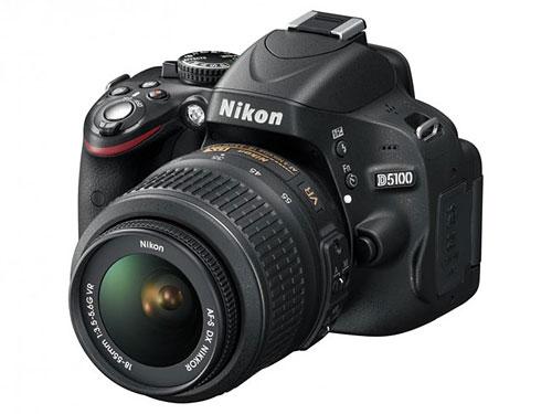 Nikon D5100 — удачное обновление удачной камеры / Цифровое фото и видео / 3DNews - Daily Digital Digest
