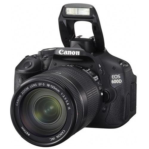 Обзор новой камеры Canon EOS550D | Сайт Александра Брежнева