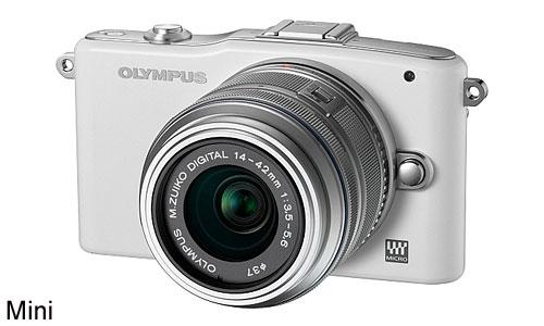 Olympus объявил цену olympus pen e pm1 olympus pen mini